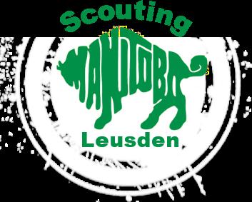 Scouting Manitoba